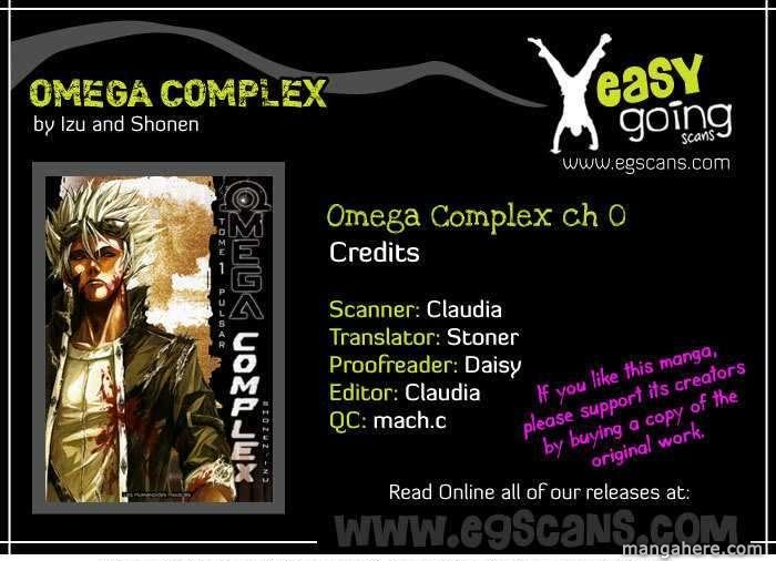 Omega Complex 0 Page 2