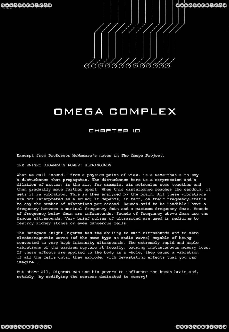 Omega Complex 10 Page 1