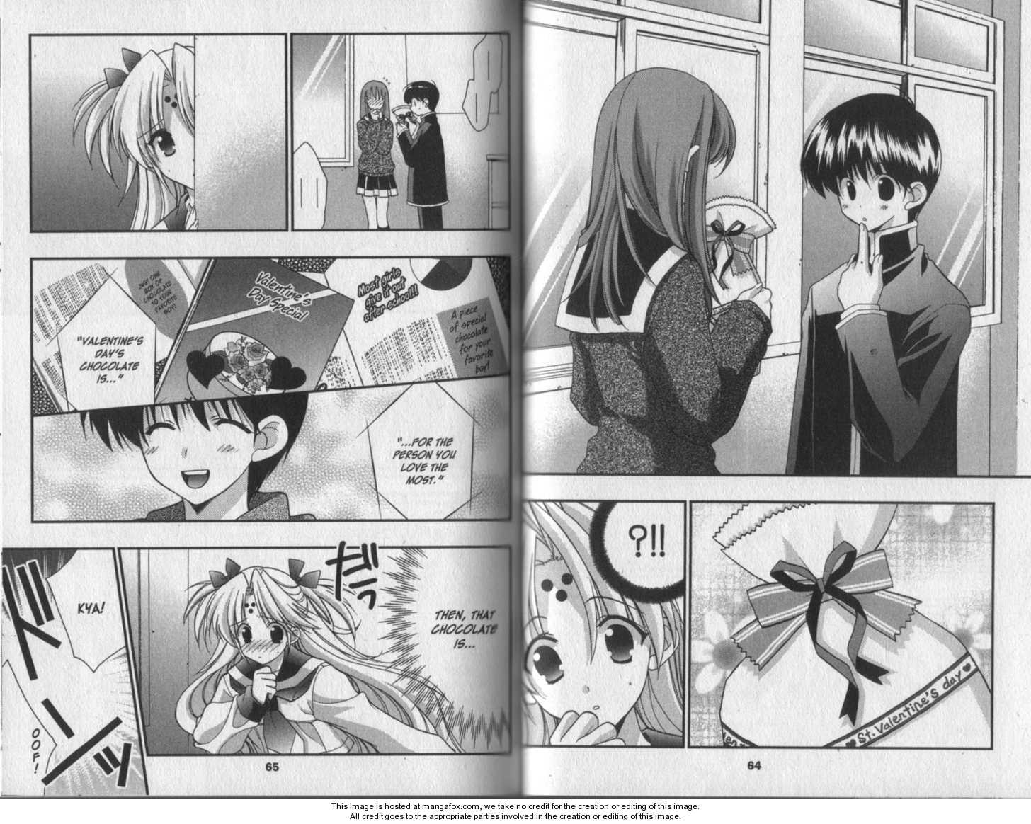 Girls Bravo 50 Page 3