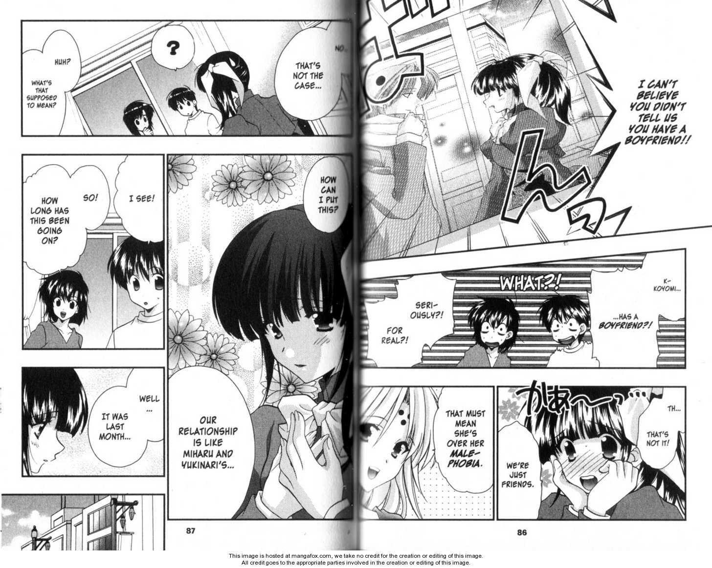 Girls Bravo 51 Page 2