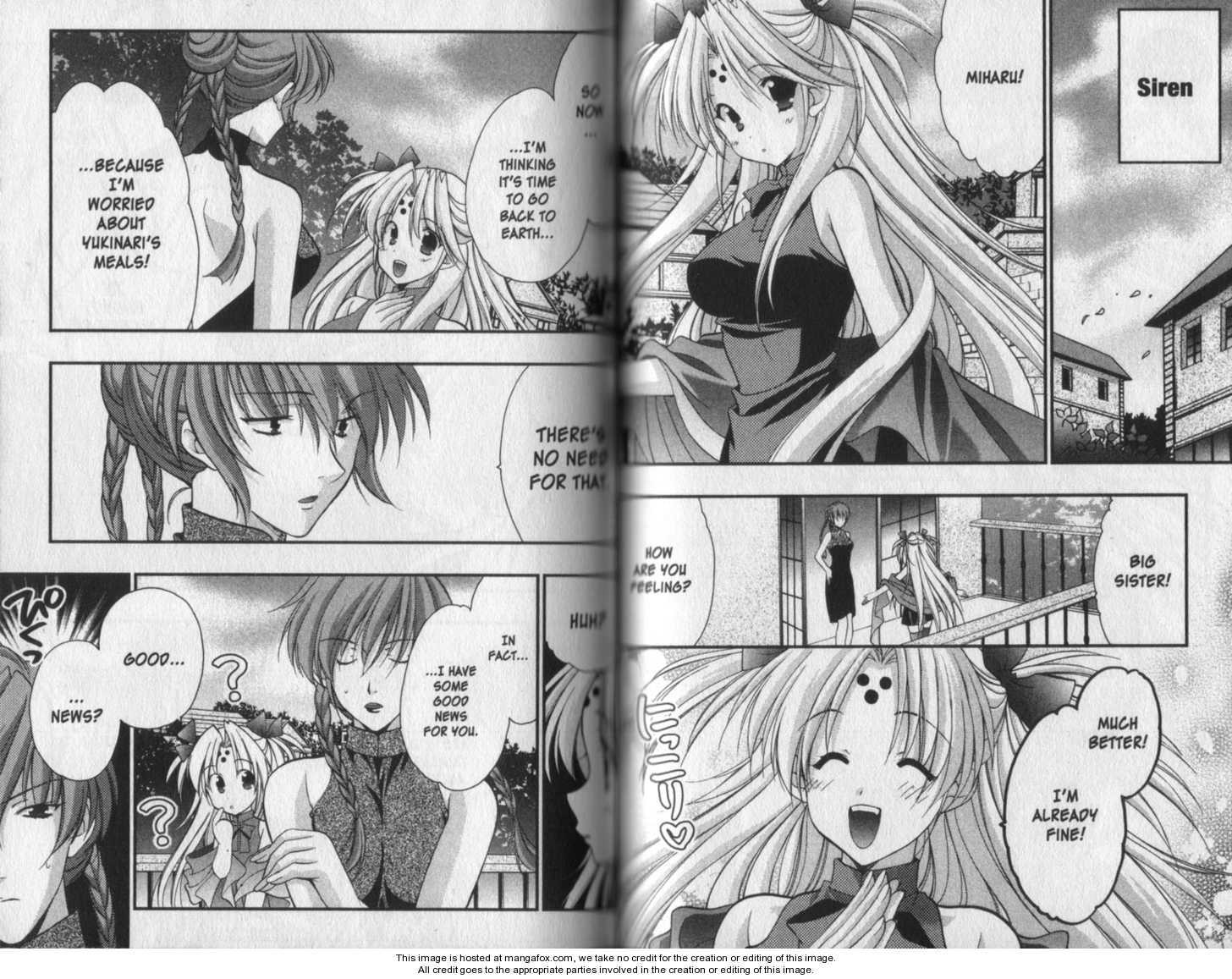 Girls Bravo 67 Page 2