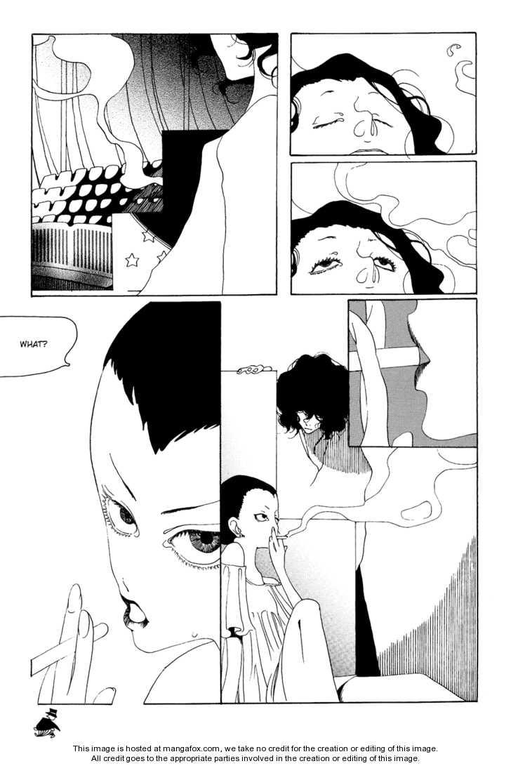 Coponicus no Kokyuu 2 Page 3