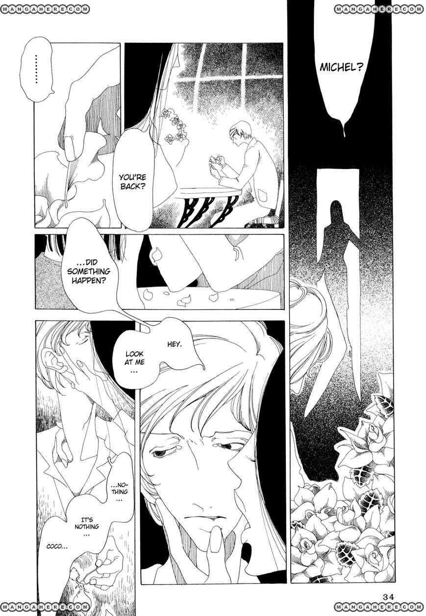 Coponicus no Kokyuu 8 Page 4