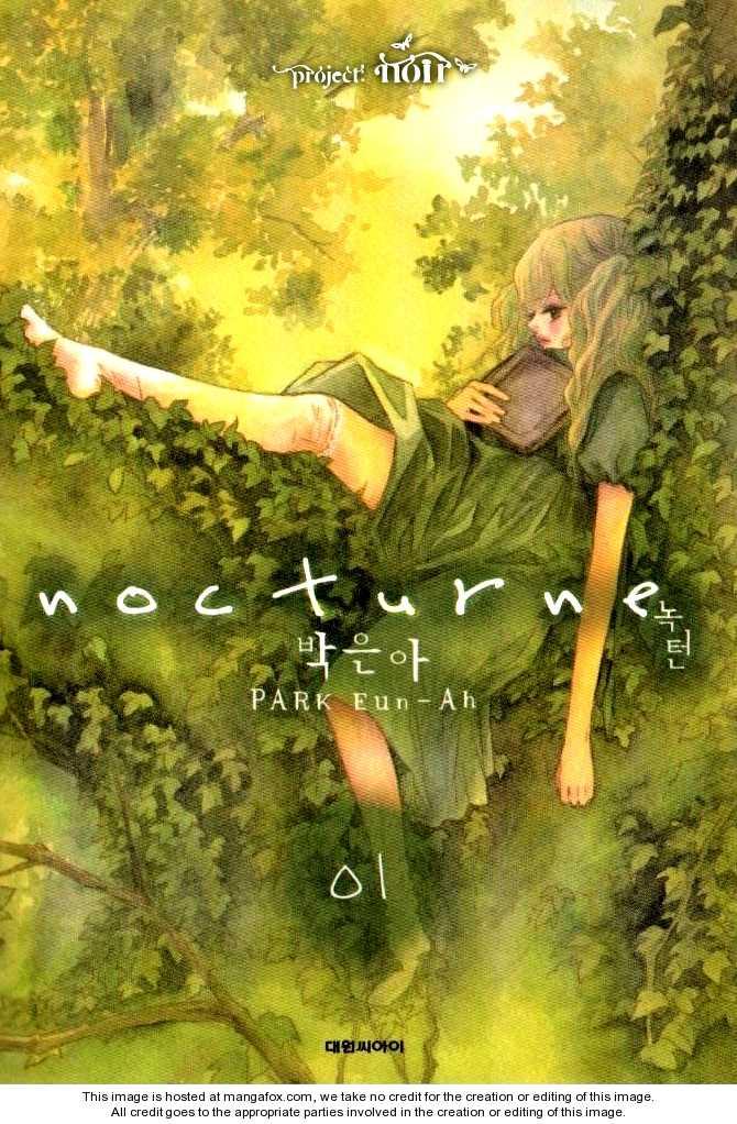 Nocturne (PARK Eun-Ah) 1.1 Page 2