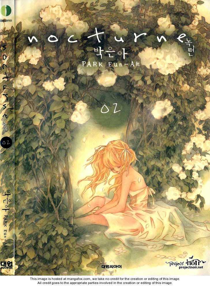 Nocturne (PARK Eun-Ah) 6 Page 2