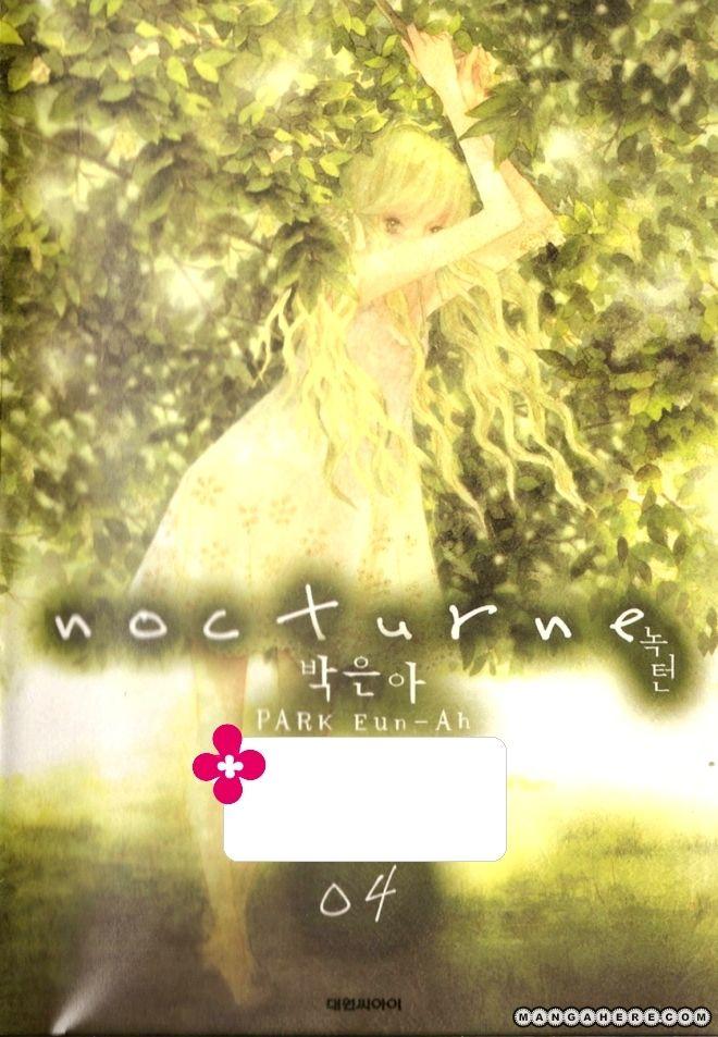 Nocturne (PARK Eun-Ah) 21 Page 1