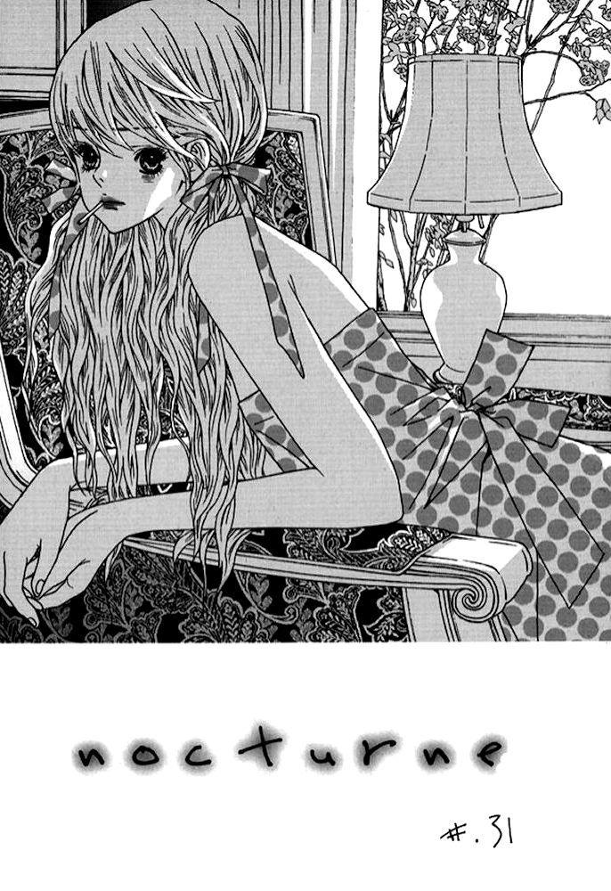 Nocturne (PARK Eun-Ah) 31 Page 3