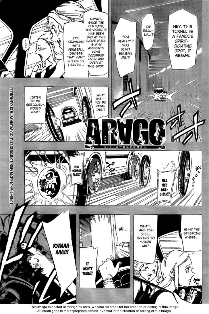 Arago 6 Page 2