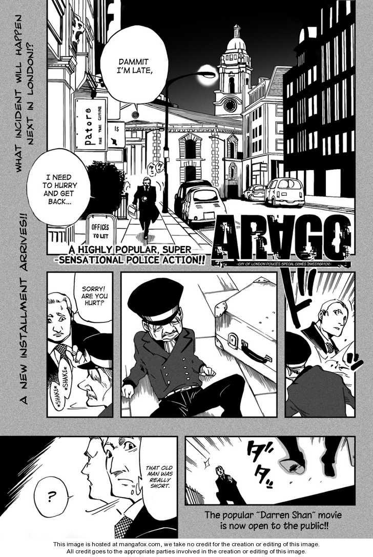 Arago 14 Page 1