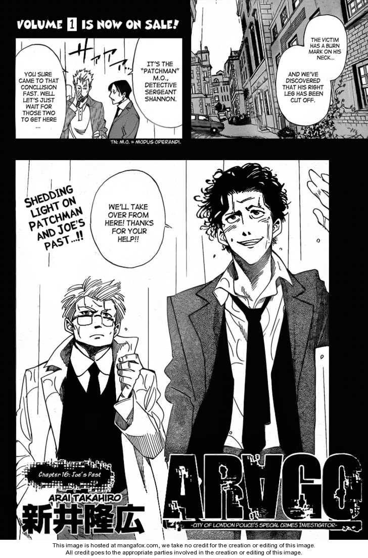 Arago 16 Page 2