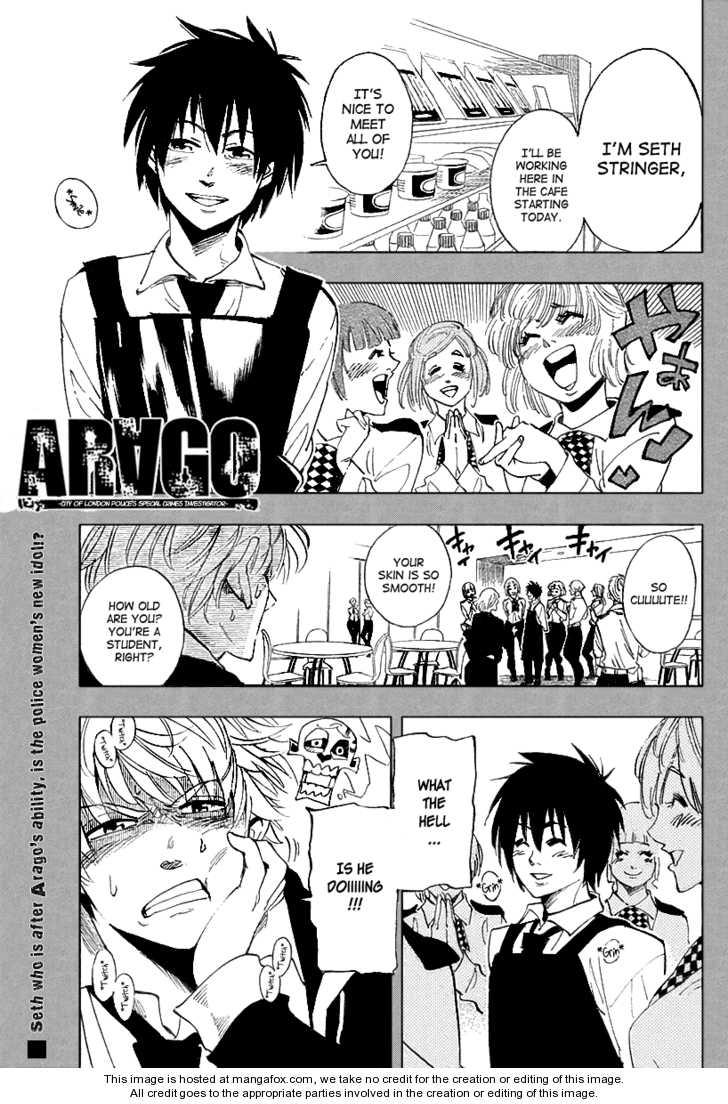Arago 24 Page 1