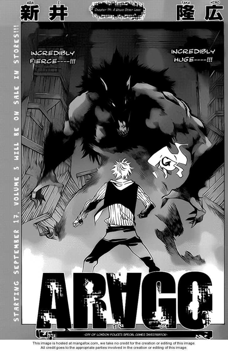 Arago 34 Page 1
