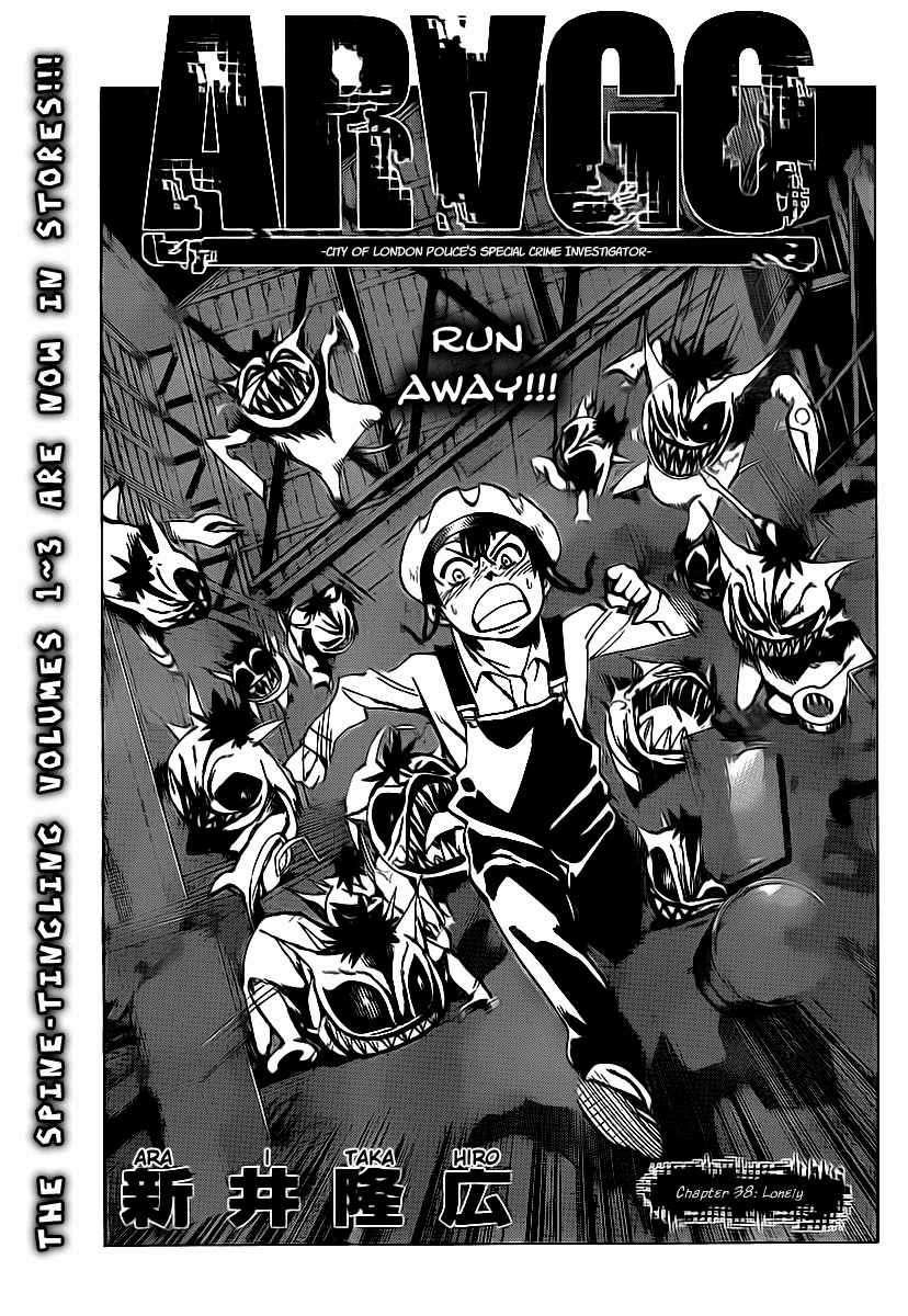 Arago 38 Page 1