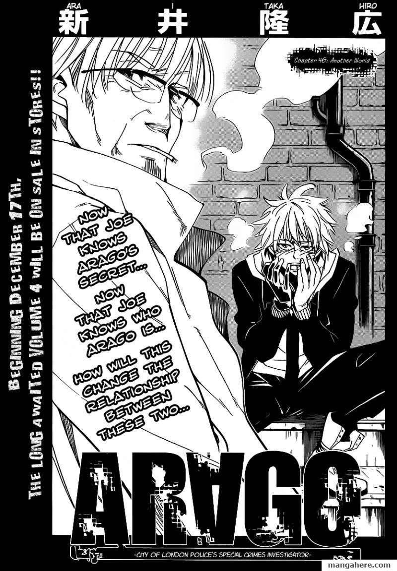 Arago 46 Page 1