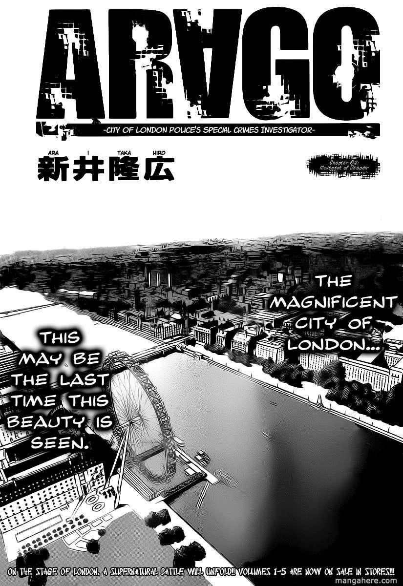 Arago 62 Page 1