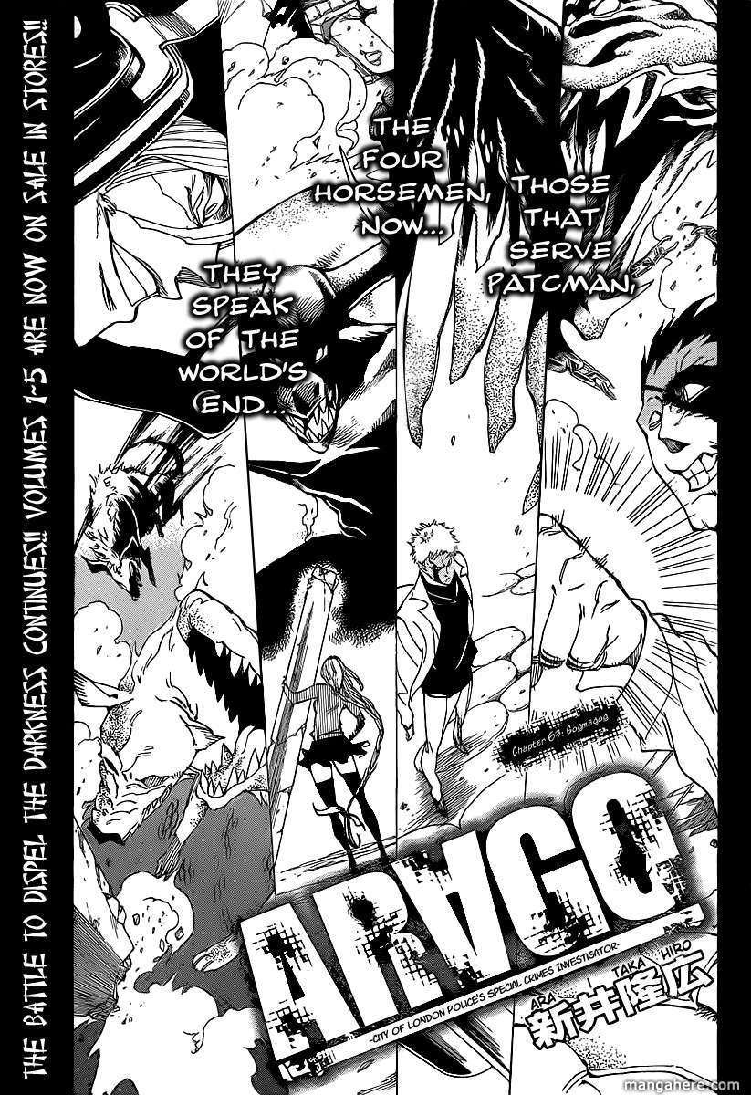 Arago 63 Page 1
