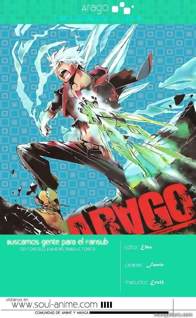 Arago 66 Page 1