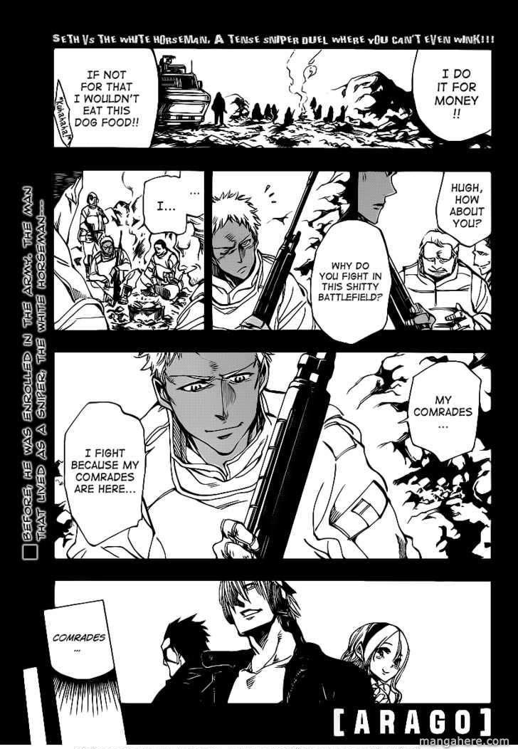 Arago 70 Page 1