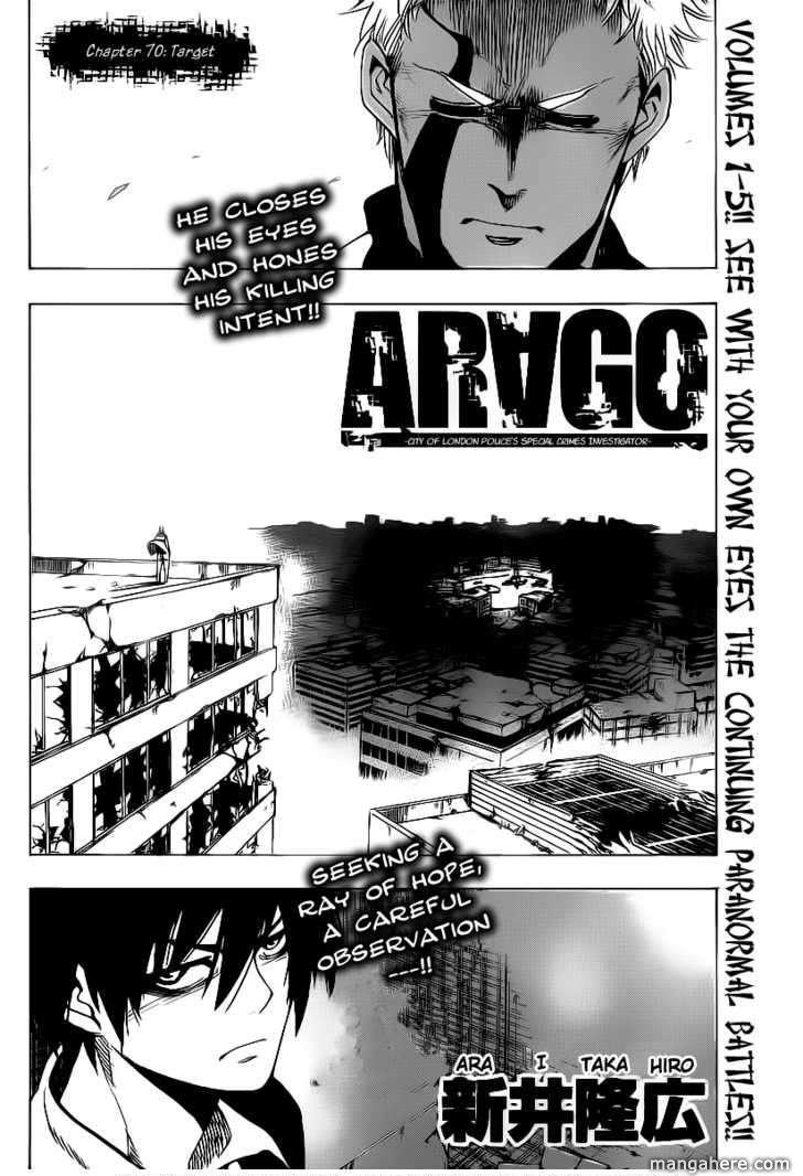 Arago 70 Page 2