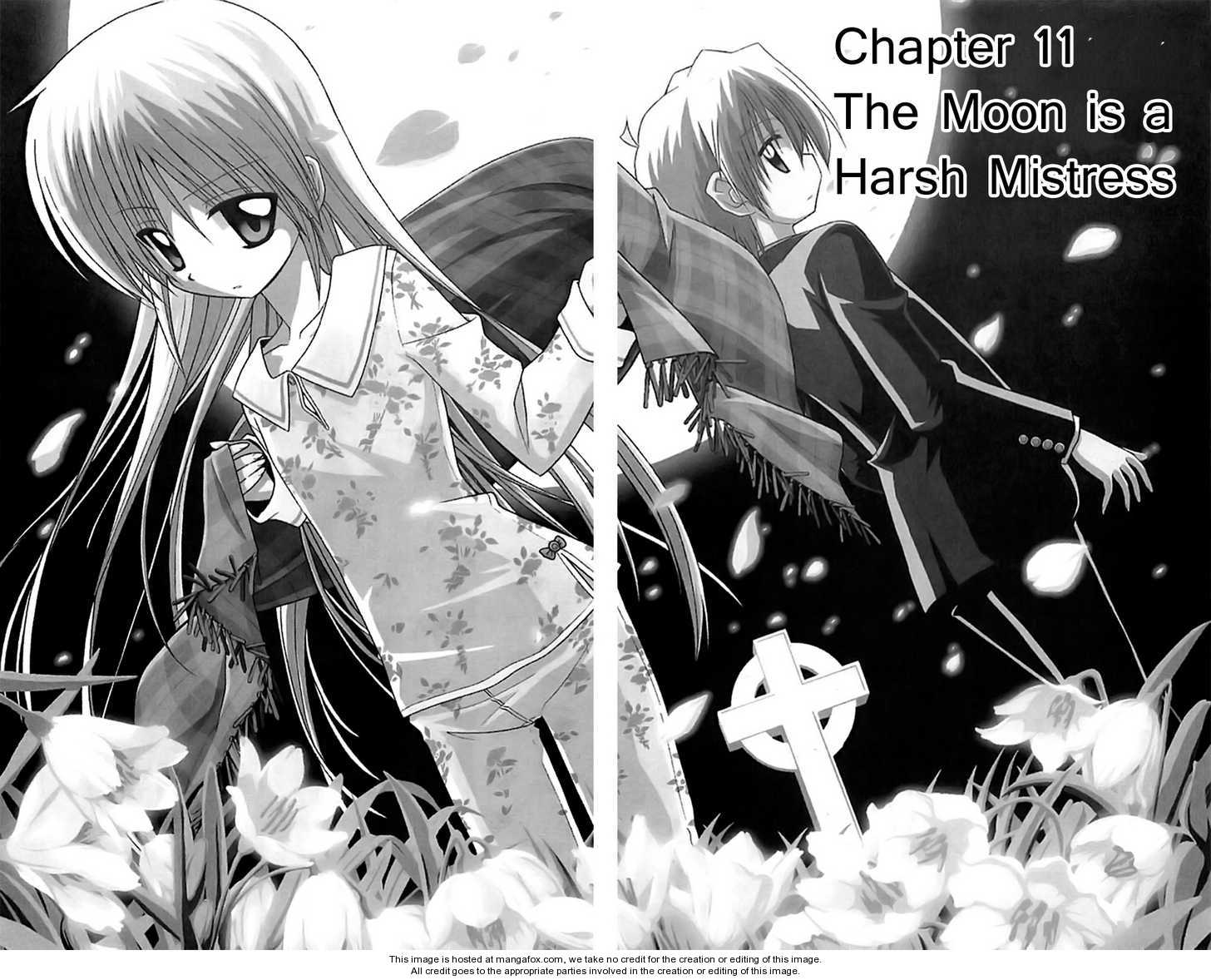 Hayate the Combat Butler 118 Page 2