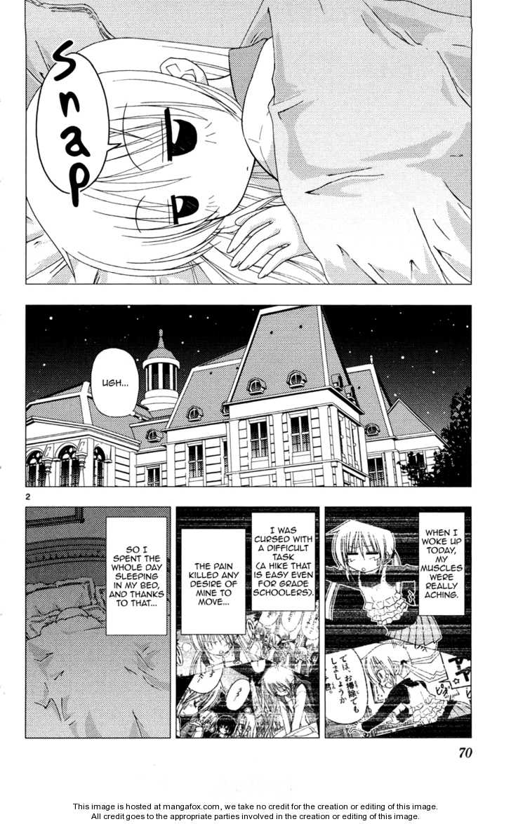 Hayate the Combat Butler 156 Page 2