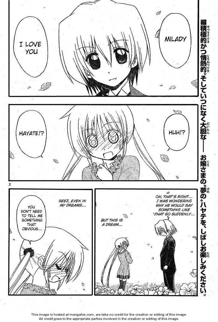 Hayate the Combat Butler 210 Page 2