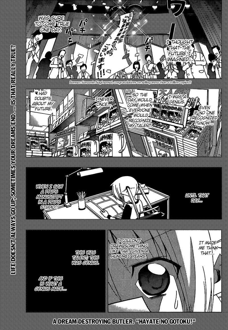 Hayate the Combat Butler 290 Page 2
