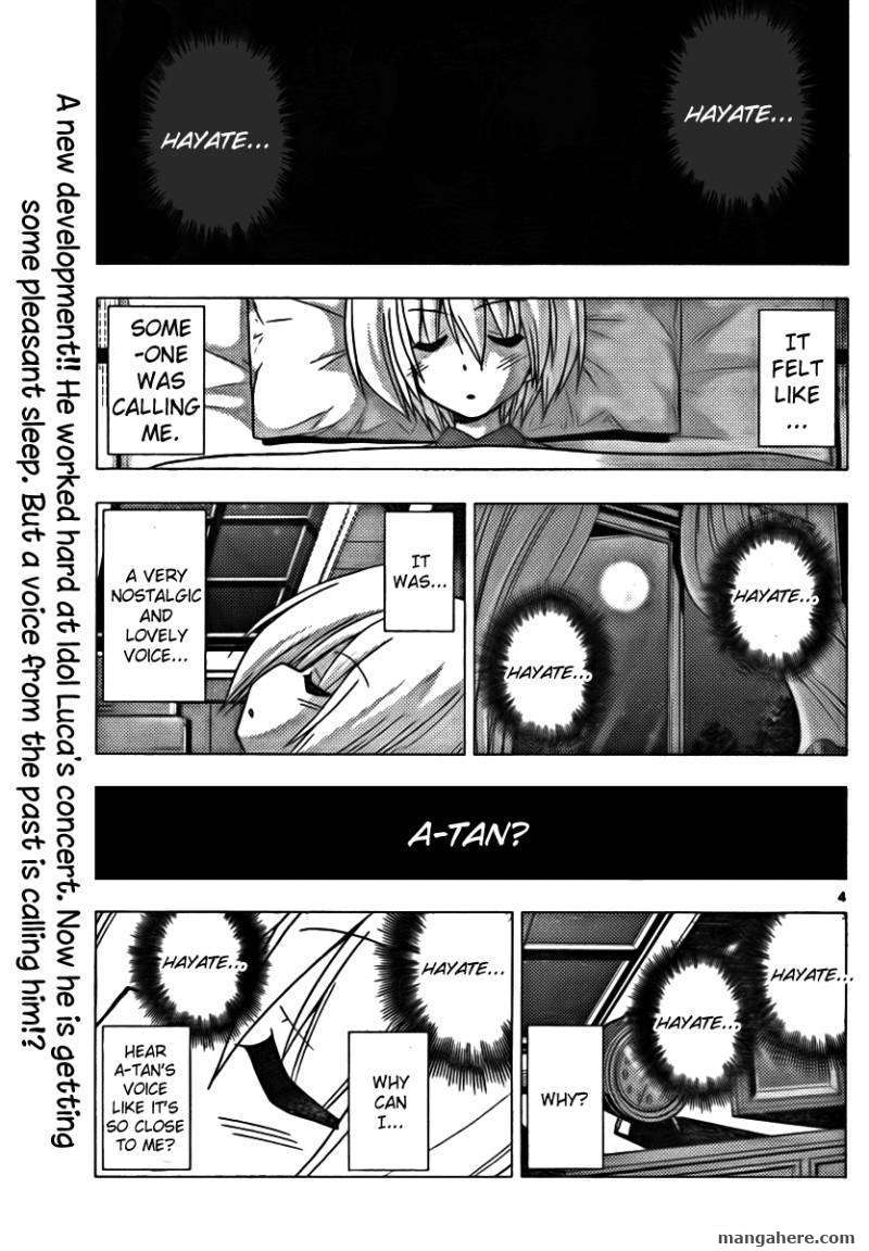 Hayate the Combat Butler 300 Page 3