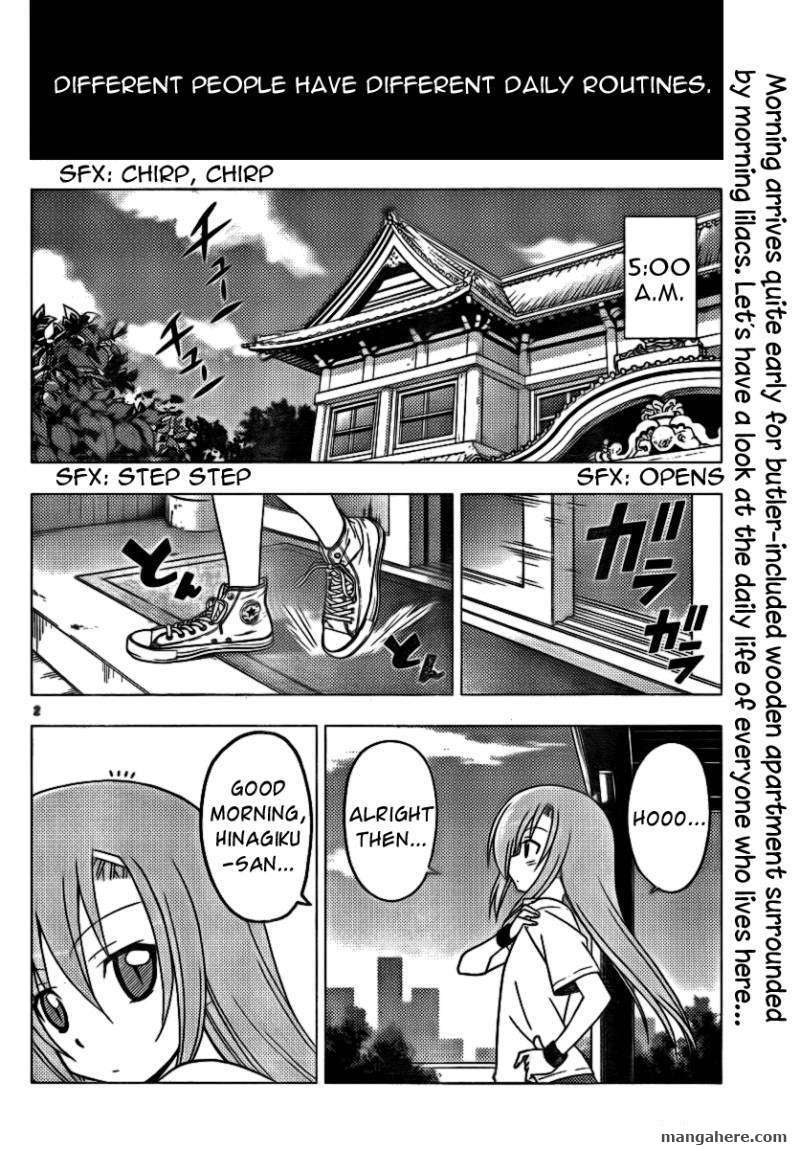 Hayate the Combat Butler 303 Page 2