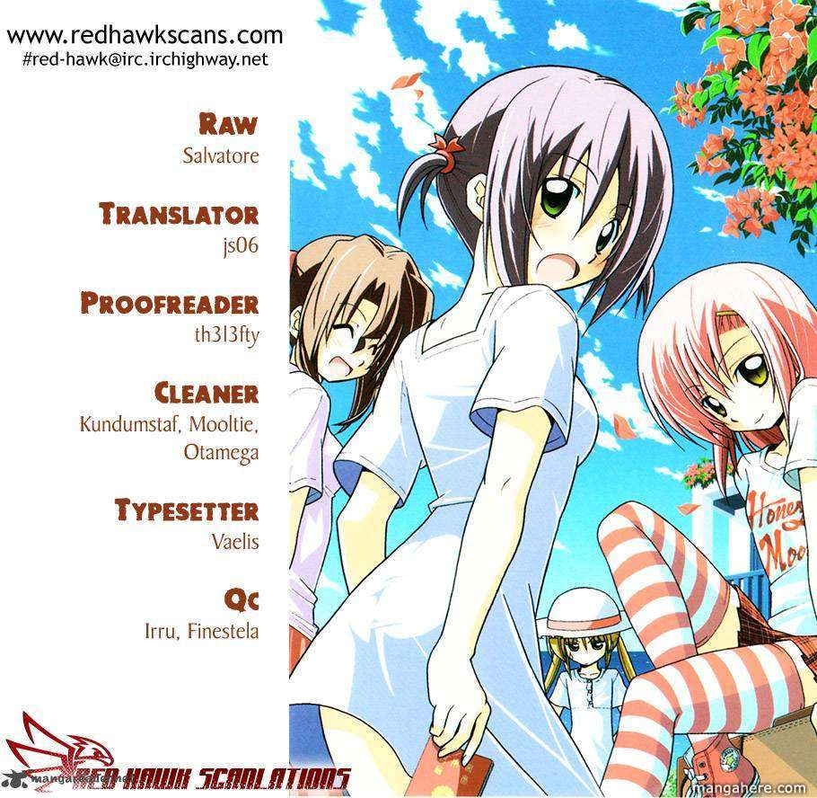 Hayate the Combat Butler 328 Page 1