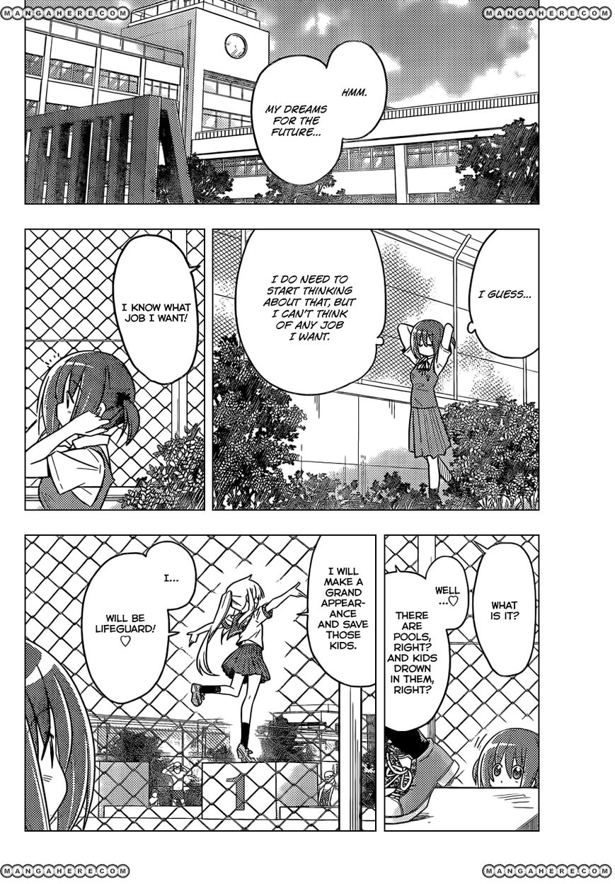 Hayate the Combat Butler 359 Page 5