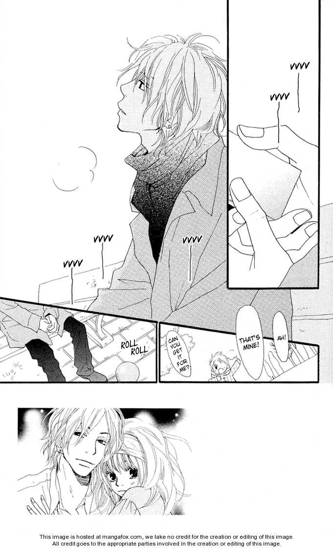 Chuugaeri Heaven 2 Page 2
