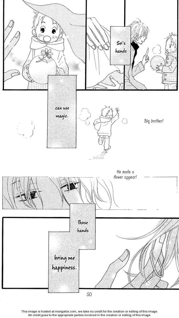 Chuugaeri Heaven 2 Page 3