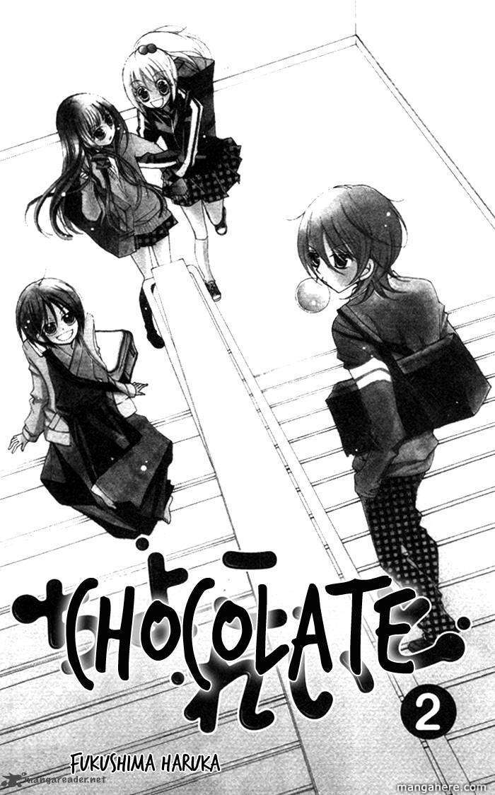 Chocolate 5 Page 3