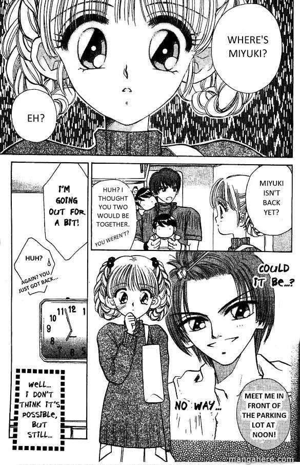 Akarui Kazoku Keikaku 7 Page 2