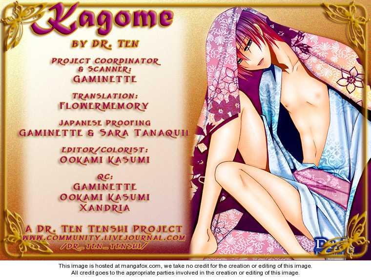 Kagome 1 Page 2