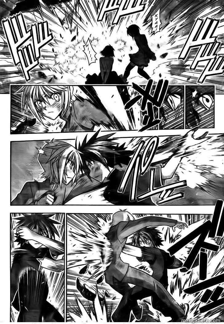 Mahou Sensei Negima! 319 Page 2