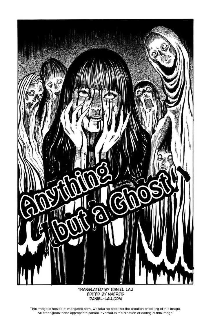 Shin Yami no Koe - Kaidan 1.4 Page 1