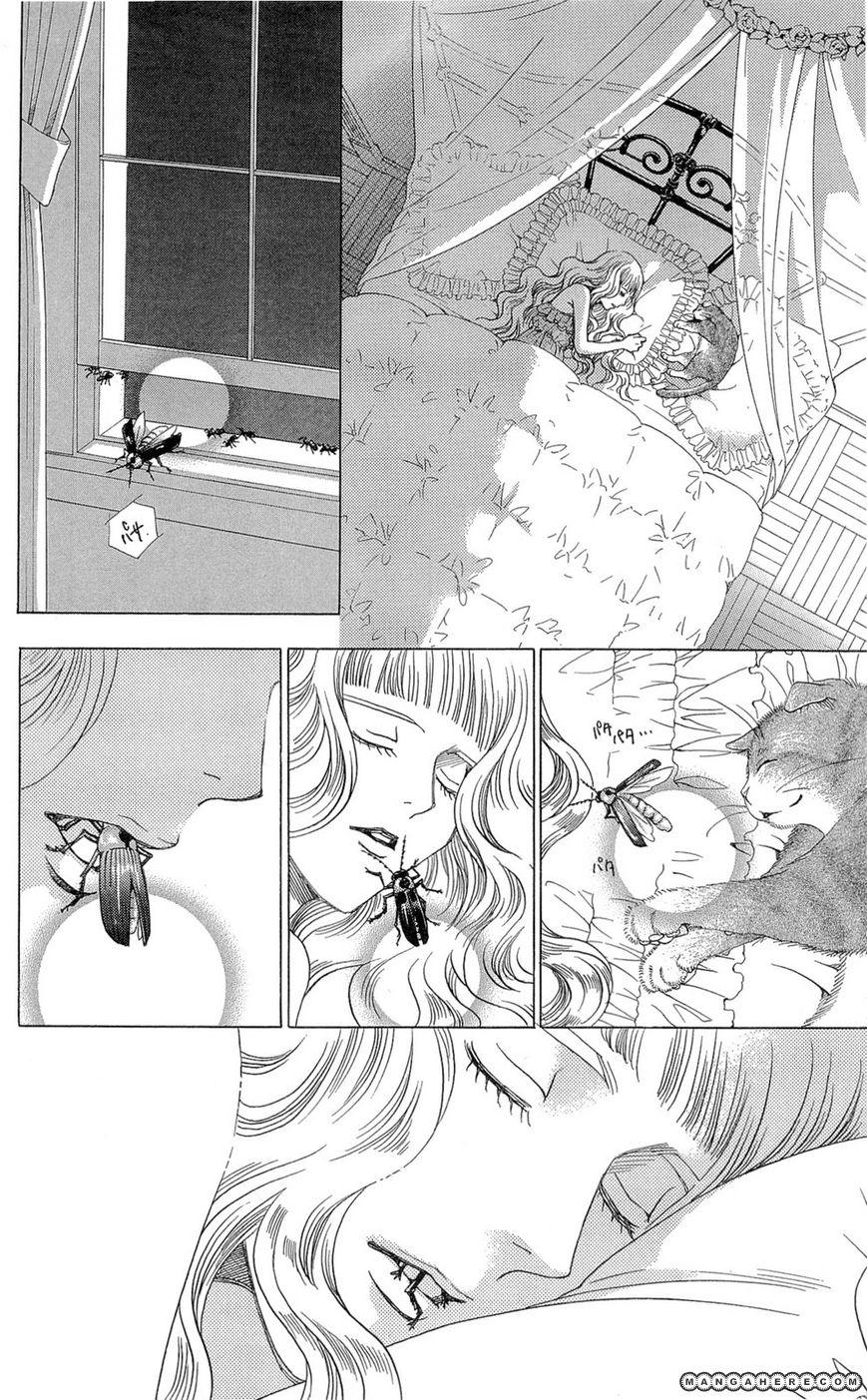 Kurobara Alice 27 Page 4