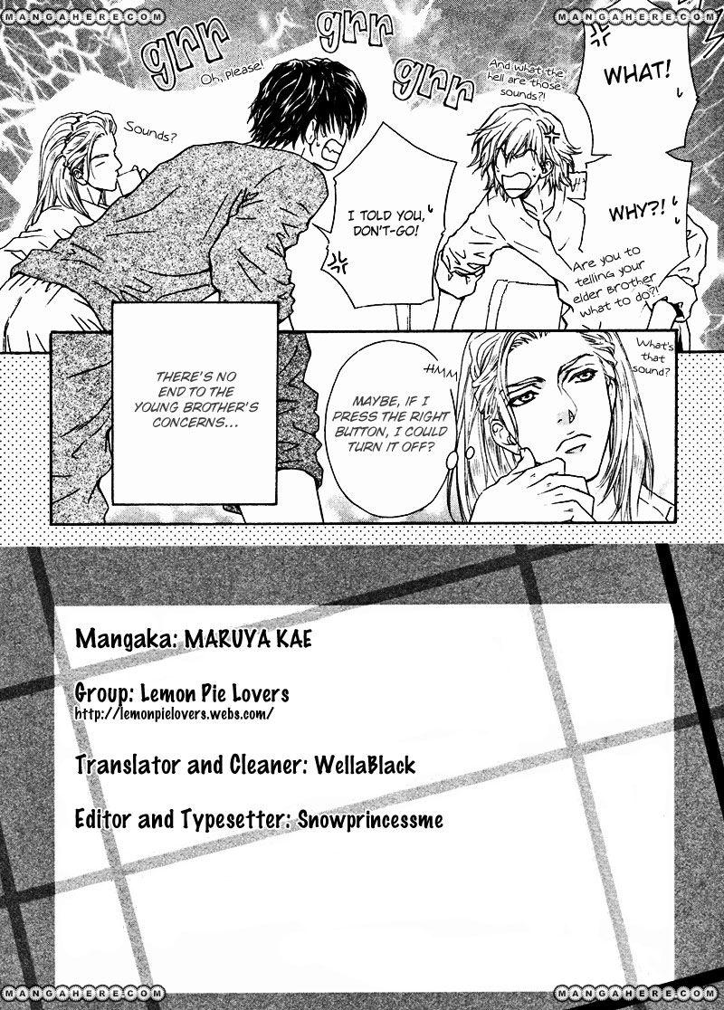 Toshishita no Ryuugi 10.5 Page 4