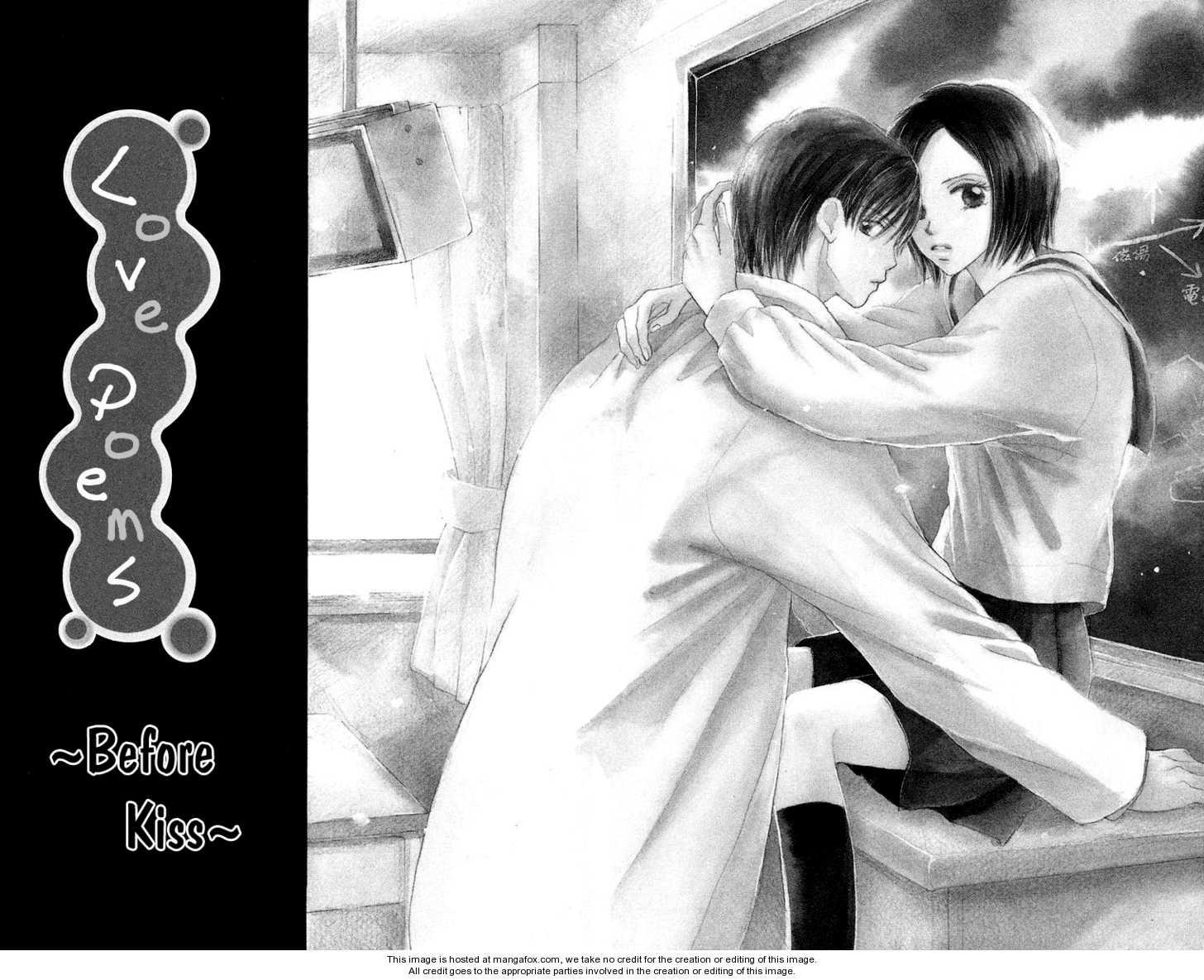 Koi no Uta 3 Page 3