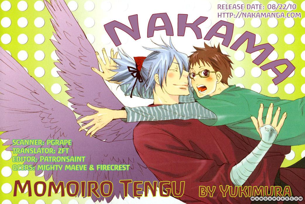 Momoiro Tengu 4 Page 3