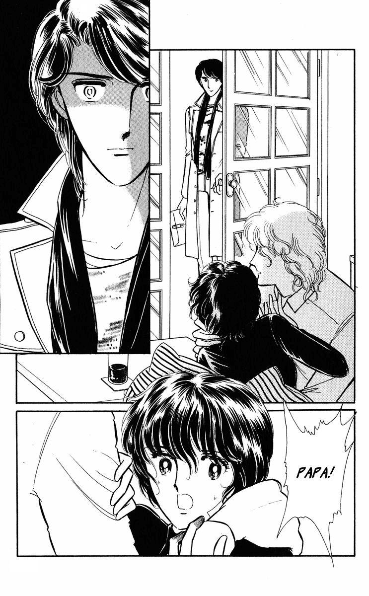 Yami no Paapuru 29 Page 3