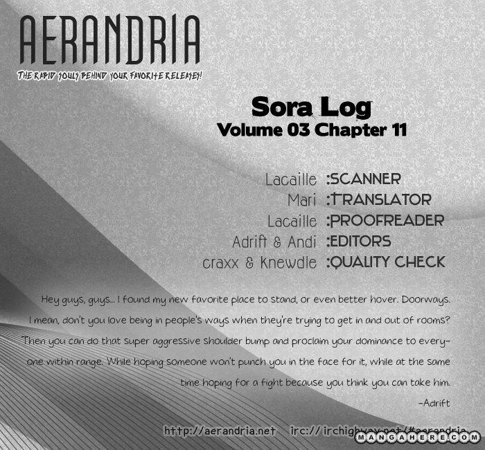 Sora Log 11 Page 2
