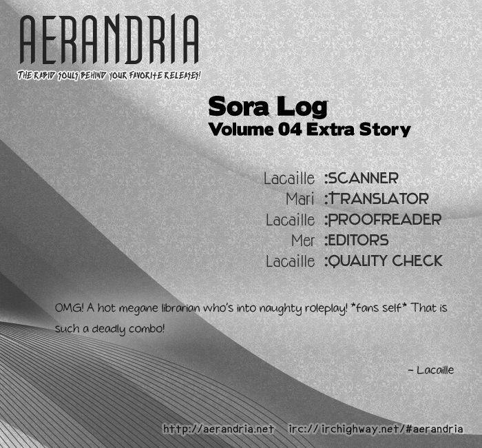 Sora Log 15.1 Page 3