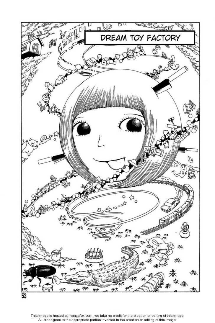 Yume no Omocha Koujo 4 Page 1