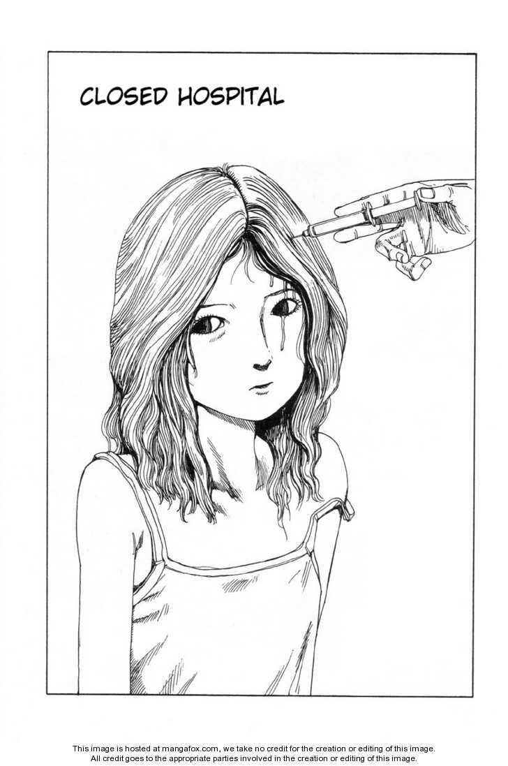 Yume no Omocha Koujo 6 Page 1