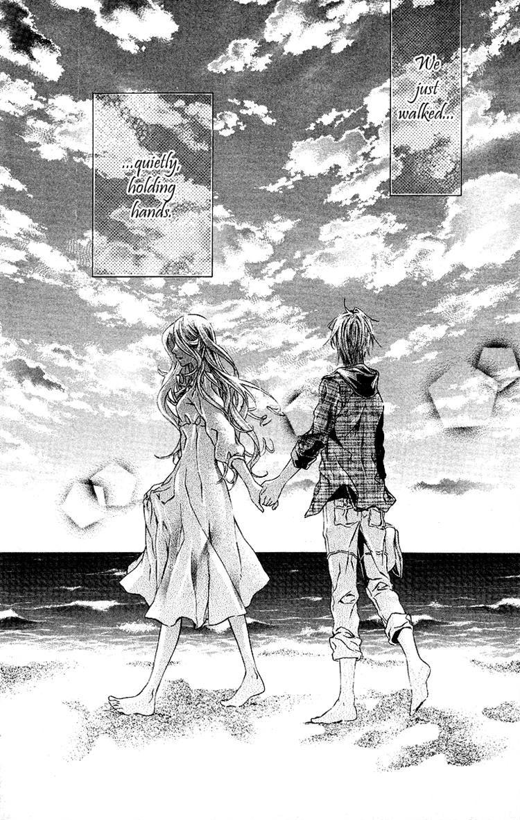 Kimi wa Boku no Toriko Nare 16 Page 2