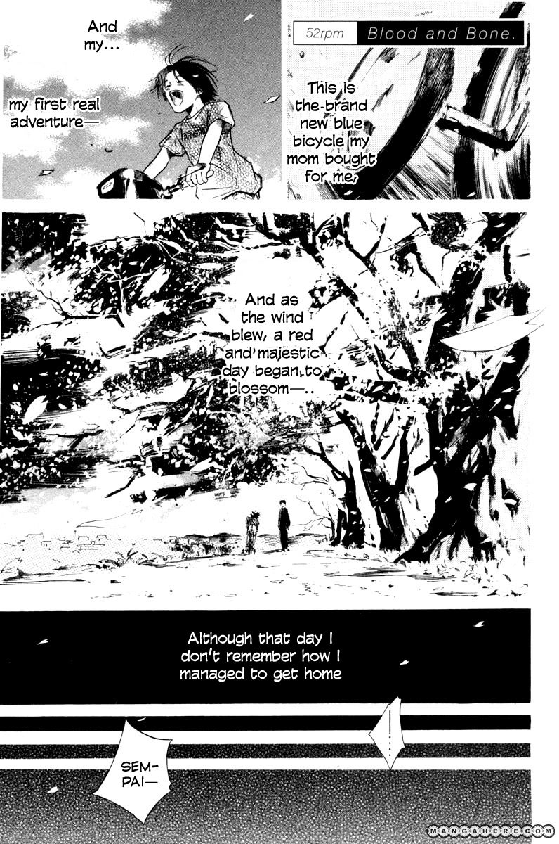 Over Drive 52 Page 2