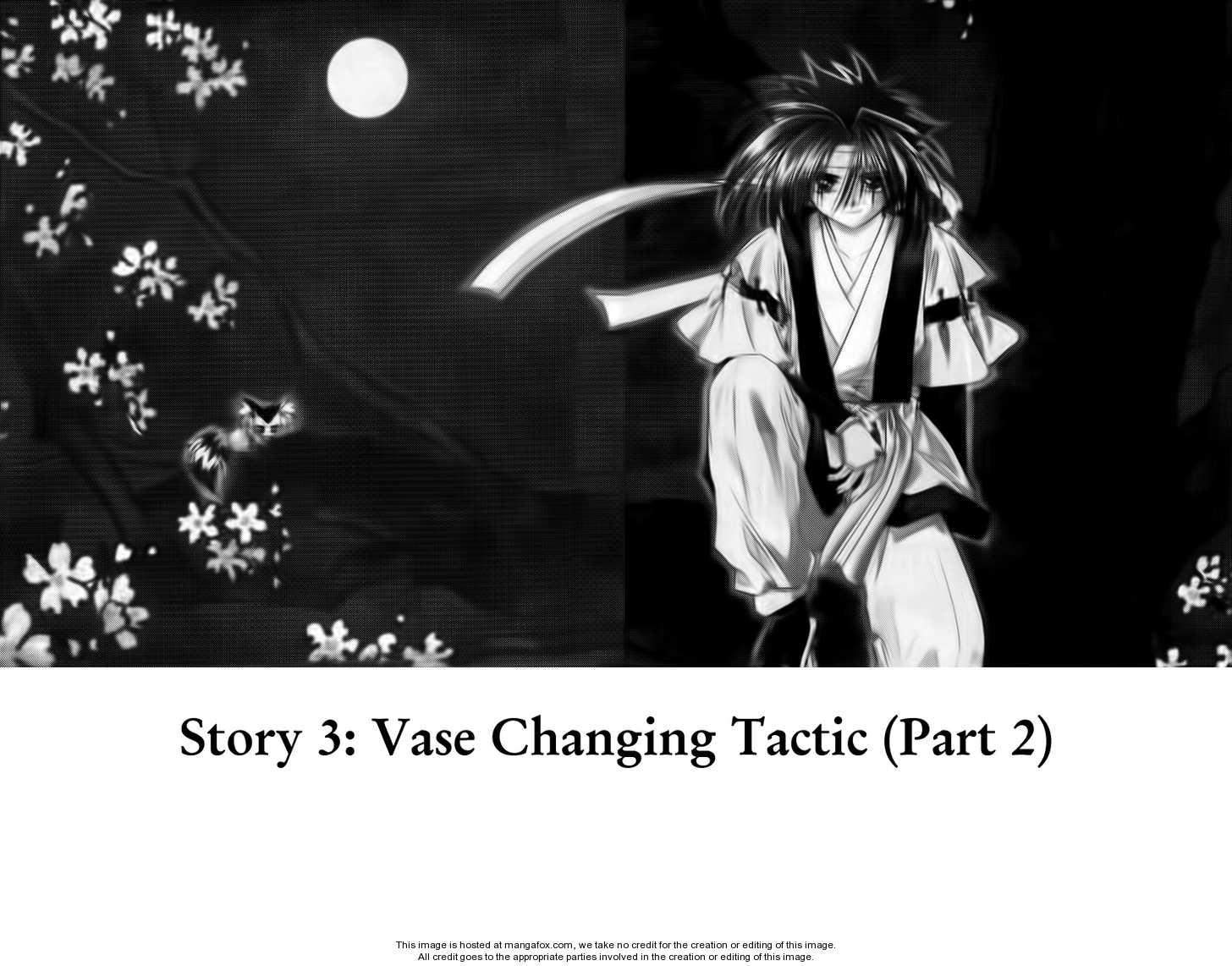 Joushuu Touzoku Aratamegata Hinagiku Kenzan! 3 Page 2